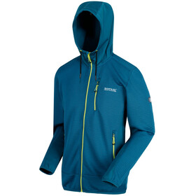 Regatta Tarnis II Jacket Men Sea Blue/Sea Blue